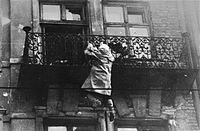 Stroop Report - Warsaw Ghetto Uprising - 05507