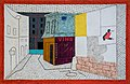 Stuart Davis, Rue des Rats -1, 1928 8 25 17 -artsmia (26751186548).jpg