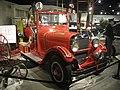 Studebaker National Museum May 2014 049 (1928 Studebaker-Boyer Fire Truck).jpg