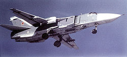 Su-24 Fencer Right side gear down.jpg