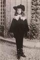 Sua Magestade El-Rei D. Manoel II em 1899 - aos 9 annos.png