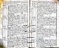 Subačiaus RKB 1832-1838 krikšto metrikų knyga 034.jpg