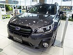 Subaru LEGACY OUTBACK X-BREAK (DBA-BS9) front.jpg