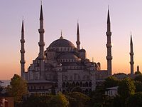 عيد الأضحى 200px-Sultan_Ahmed_Mosque%2C_Istambul