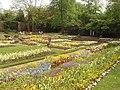 Sunken garden, Cannizaro Park - geograph.org.uk - 798898.jpg