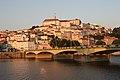 Sunset Light on Coimbra (10249091285).jpg