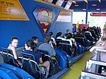 Superman Ride of Steel station.jpg