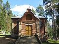 Supraśl cm. prawosławny kaplica pw. św. Jerzego Męczennika 02 Al.JPG
