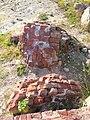 Sutro Baths brick ruins 2.JPG