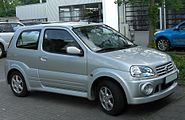 Suzuki Ignis Wikipedia