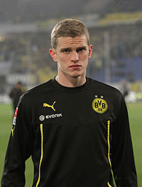 image illustrative de l'article Sven Bender