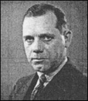 Sven Linderot - Sven Linderot