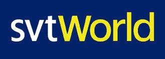 SVT World - Image: Svt World