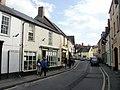 Swain Street, Watchet - geograph.org.uk - 1872985.jpg