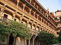 Swaminarayan Mandir Original Ahmedabad INDIA.JPG