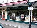 Sweetie Pie, No. 13 The Promenade, Wilder Road, Ilfracombe. - geograph.org.uk - 1278529.jpg
