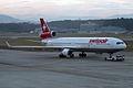 "Swissair McDonnell Douglas MD-11 HB-IWR ""Bern"" (31309699673).jpg"