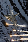Switzerland - Air Force McDonnell Douglas FA-18C Hornet.jpg