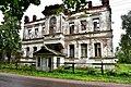 Syas'stroy. Yakovlev mansion (house of the merchant V. I. Kalina).jpg