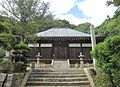Syoukaiji Temple Kobe City.JPG