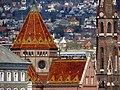Szilágyi Dezső tér Reformed Church, 2013 Budapest (162) (13229253344).jpg