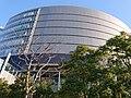TEPCO Toyosu Building, at Toyosu, Koto, Tokyo (2019-01-01).jpg