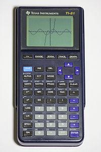 TI-81 Calculator on Graph Screen.jpg
