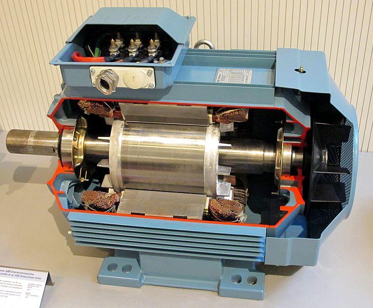 File Tmw 50906 Schnittmodell Einer Drehstrommaschine