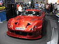 TVR Cerbera Speed 12 at the British International Motor Show 2006 (front).jpg