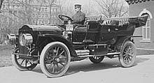Presidential state car (United States) - Wikipedia
