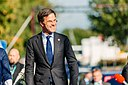 Mark Rutte: Age & Birthday