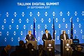 Tallinn Digital Summit. Press conference (26288218189).jpg