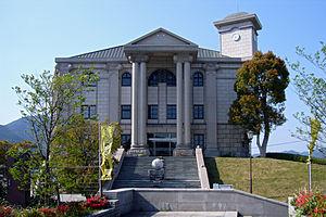 Tamba municipal ueno memorial art museum04 1920.jpg