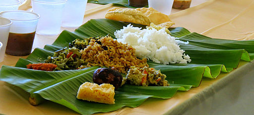 TamilNadu Vegetarian Food