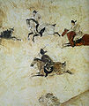 Tang court playing Polo.jpg