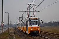 Tatra T5C5K 14M Budapest - Óceán-árok utca.jpg