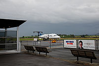 Tauranga Airport, Bay of Plenty, New Zealand, 21 May 2007.jpg