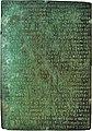 Tavola eugubina (III-II secolo a. C.).jpg