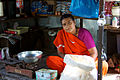 Teashop owner in rural MP (5102712755).jpg