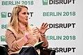 TechCrunch Disrupt Berlin 2018 (32245214198).jpg