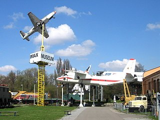Technik Museum Speyer