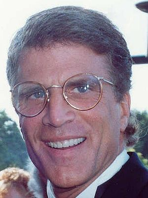 Sam Malone - Ted Danson, portrayer of Sam Malone