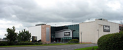 Beatties (before rebranding to House of Fraser in Aug 2007) in Telford forms part of Telford Shopping Centre.