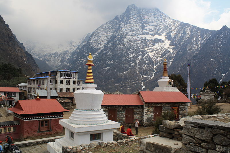 File:Tengboche.village.jpg