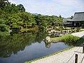 Tenryu-ji Temple.JPG