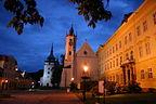 Teplice - Město - Czechy