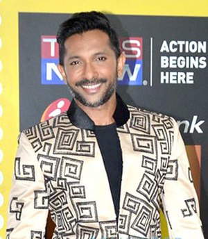 Terence Lewis (choreographer) - Lewis at the 'NRI Of The Year' awards in Mumbai in 2017