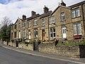 Terrace houses, Station Road, Golcar - geograph.org.uk - 408491.jpg