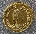 Tesoretto di sovana s.n. solido di libio severo (461-465), 02.JPG