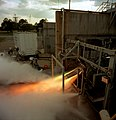 Test Firing of Linear Aerospike Engine - GPN-2000-000066.jpg